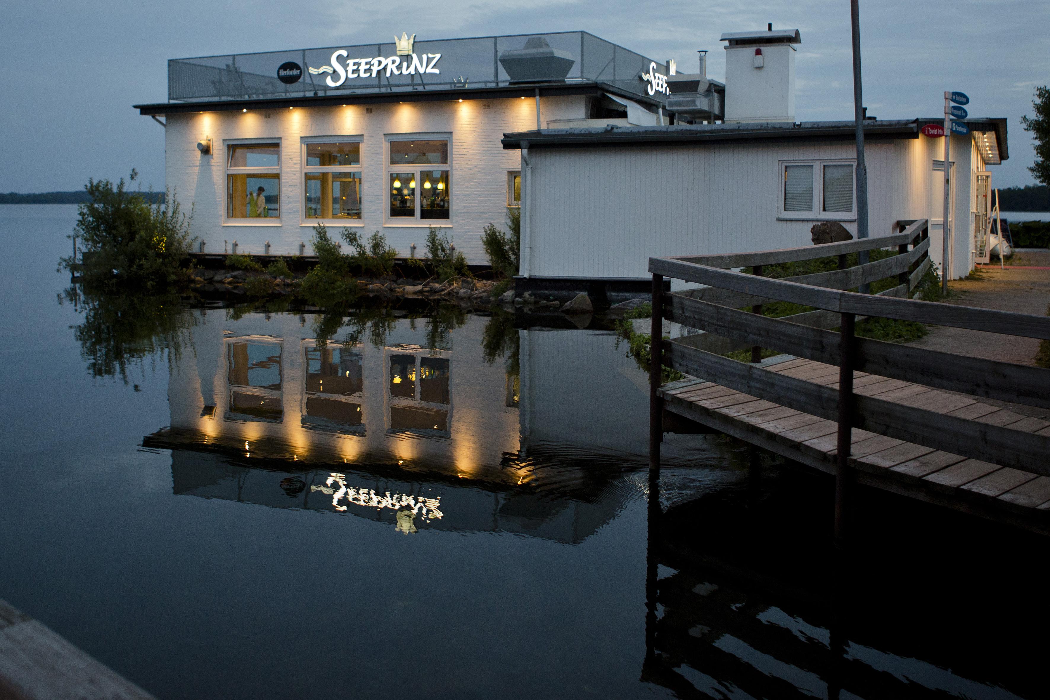 Restaurant Seeprinz
